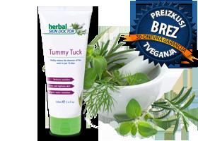 Tummy Tuck krema